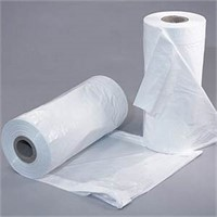 Bi White Continuous 11kg net Polly Roll